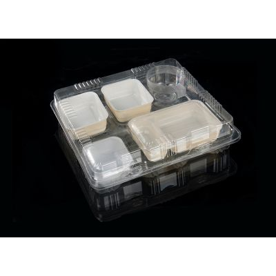 Restaurant food packaging